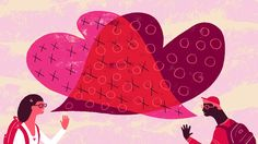 Beyond Sex Ed: How To Talk To Teens About Love