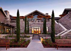 Wedding venue | Palo Alto CA | Menlo Park CA | Rosewood Sand Hill | Hotel | Silicon Valley