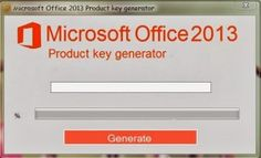 microsoft office 2013 product key list generator full free download