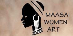 In my sweet kitchen: Maasai Women Art: Il Fascino di uno Stile Etico.