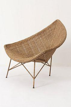 Naida Chair - Anthropologie.com