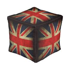 Nice #UnionJack #pillow #British #England | Cool Stuff From Zazzle | Pinterest |  British Flowers, Jack Flag And British Good Looking