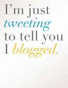 Trasformare una sessione di live Tweeting in un articolo per il tuo blog http://www.coseom.com/it/2012/04/come-trasformare-rapidamente-una-sessione-di-live-tweet-in-un-articolo-per-il-tuo-blog/