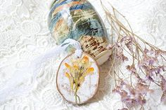 Dried flower necklace Real flower pendant Floral jewelry Nature jewelry resin jewelry Botanical pendant Wood resin pendant Flower jewelry Wood jewelry Rustic jewelryWedding jewelry Gift for women