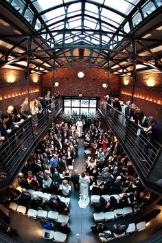 Unique and industrial wedding venue in Long Island City, NYC. For weddings, events, film shoots, photo shoots and tv shoots. Industrial Wedding Venues, Barn Wedding Venue, Best Wedding Venues, Wedding Rehearsal, New York Wedding, Wedding Ceremony, Wedding Tips, Wedding Themes, Wedding Gowns