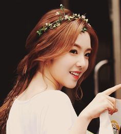 RED VELVET - Irene #아이린 (Bae JooHyun 배주현)