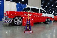 2014 Carl Casper Custom Auto Show