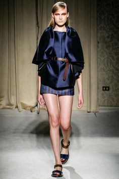 Aquilano.Rimondi, Primavera Ready-To-Wear 2014