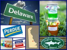 10 Products We Love, Made in Delaware