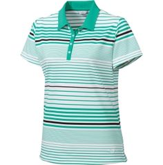 Lady Hagen Women's Sydney Stripe Golf Polo - Dick's Sporting Goods love it!!