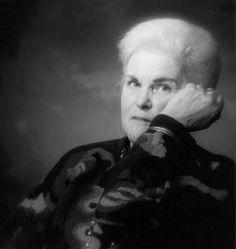 Goodreads | Photos of Anne McCaffrey - Author Profile Photo