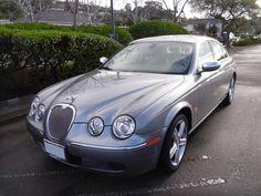 2008 Jaguar S-Type Series 4.2 For more information please visit http://www.InspectMyRide.com