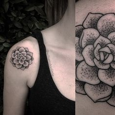 What does succulent tattoo mean? We have succulent tattoo ideas, designs, symbolism and we explain the meaning behind the tattoo. Body Art Tattoos, New Tattoos, Small Tattoos, Sleeve Tattoos, Cool Tattoos, Floral Tattoos, Piercing Tattoo, Piercings, Succulent Tattoo