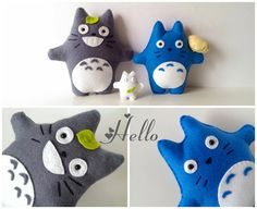 Hey, I found this really awesome Etsy listing at https://www.etsy.com/listing/164382523/kitty-in-totoro-theme-plush-toy-cat