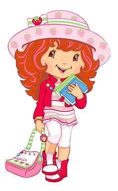 Compartimos imágenes de Rosita Fresita y sus amigas para que puedas utilizar como desees, por ejemplo, imprimir y utilizar como stickers, o tal vez armar figuras de la pequeña y sus amigas, y así o…