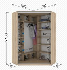 closet layout 695243261213037242 - Corner Closet Layout 66 Ideas Corner Closet Layout 66 Ideas Source by fausthergreta Corner Wardrobe Closet, Corner Closet Organizer, Bedroom Closet Storage, Wardrobe Design Bedroom, Diy Wardrobe, Master Bedroom Closet, Bedroom Wardrobe, Closet Organization, Furniture Layout