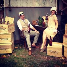See more from the Jazz Age Lawn Party http://seen.co/event/jazz-age-lawn-party-governors-island--2014-2154