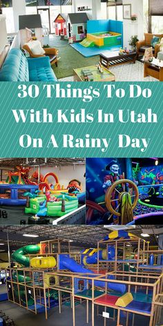30 Things To Do With