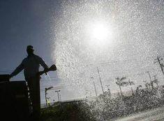 ARTICULO: Las problemas de no teniendo agua limpia en el mudo y los afectos que tiene en la salud de la gente.