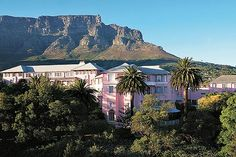 Mount Nelson, Cape Town. Read our review: http://www.arbuturian.com/2013/mount-nelson-hotel