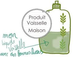 Fabriquez vous-même votre produit vaisselle Bio | Bio à la une
