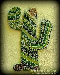 Resultado de imagen para mosaiquismo cactus