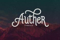 a fun display typefaces - Google Search