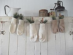 Rustic Farmhouse: Fall Decor