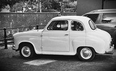Austin A35 -Built between 1959 & 1959. Engine 948 cc  A-Series and 1,098 cc A-Series