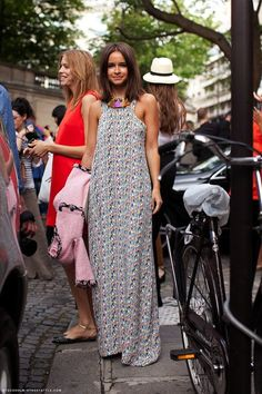 Miroslava Duma Image Via: A Piece of Toast