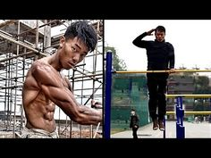 Dealing With Stress, Youtube, Chinese, Exercise, Yoga, Workout, Fitness, Sports, Calisthenics
