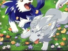 Super Cute Tiger/Tiger and Tiger/Golem Awesome Art, Cool Art, Monster Rancher, Miscellaneous Things, Ocelot, Random Stuff, Cool Stuff, Character Wallpaper, Tiger Tiger