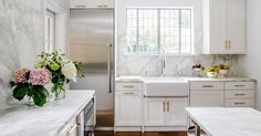 How to Choose the Perfect White Countertop for Your Kitchen https://www.tastingtable.com/cook/national/white-kitchen-countertop-types