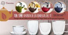 Concurso Tea Time