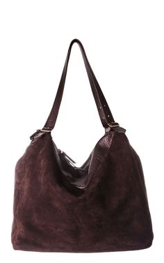 EVA BLUT AW14/15 - Compact Big in bronze // Extremely light, large and spacious bag