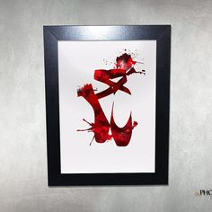 If you know a #Ballerina then you know. #ballet #pointe #frame #blood #splatter #pain #feet #shoes #arabesque #dance #rehersal #etsy #onlineshopping #shoppingonline #Handmade #giftideas