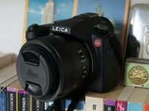 Leica V-Lux (Typ 114) review