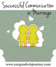 Successful communication in #marriage - 5 wise words to remember every day #happywivesclub