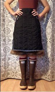 Smart Alaska Snow Skirts - Shop / Order