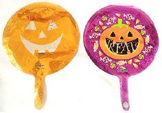 """Globos Metalizados 9"""" #Halloween!! Seguimos siendo tu mejor #Opción!!"""