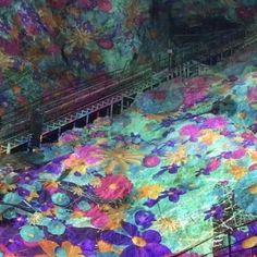 #광명동굴 #동굴 #미디어파사드쇼 #광명동굴예술의전당 #주말스타그램 😍👍👏