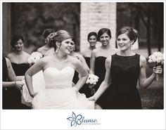 #georgiawedding #weddingday #walking #waiting #georgiawedding #wedding #bride #groom #blumephotography #atlantaweddingphotographers #atlantawedding #portraits #weddingparty #bridemaiddresses