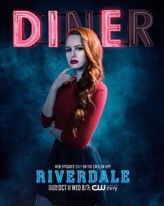 Are you a Cheryl? Take the Riverdale quiz to find out! | metropolitanmess.com