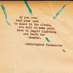 """Crumble life: I will fall in love with your pieces"" poem #9 written by Christopher Poindexter"