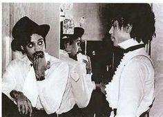 Morris Day & Prince