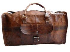 Reisetasche Gusti Leder Sporttasche Doktortasche Vintage Ledertasche Umhängetasche Britisch Klassiker Retro R4: Amazon.de: Schuhe & Handtaschen