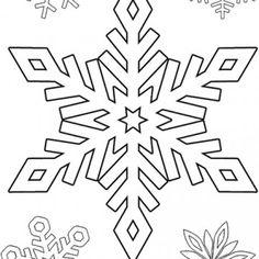 big snowflake - Buscar con Google
