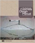 The reinforced concrete design manual : in accordance with ACI 318-11