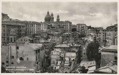 Genova - Borgo Lanaiuoli -
