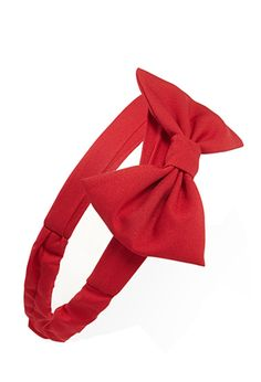 Bow Headwrap | FOREVER21 | #f21accessorize